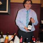 Jim Kowalyshyn, Northeast Regional Field Manager, Esprit du Vin.