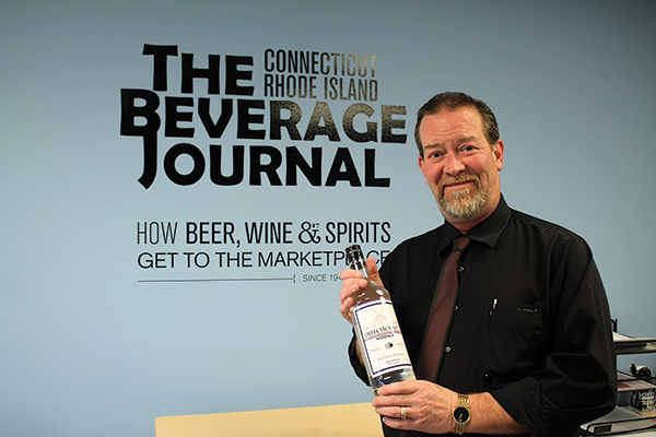 Ace Distributing Recognizes Dutchcraft Vodka's BTI Rating