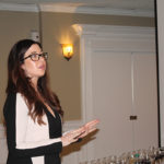 Danielle Keating, New England Region Sales, Gérard Bertrand Wines.