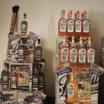 Bayou Rum Select and Bayou Satsuma Rum.