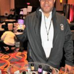 Rick Pettiford, New England Territory Manager, Heavy Seas Beer.