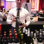 Adam Ricci, District Manager, Fetzer Vineyards.
