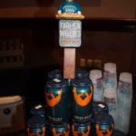 Farmer Willie's Ginger Beer.