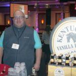 Patrick Bailey, Kentucky Vanilla Barrel Cream Ale.