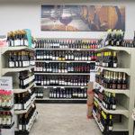 Inside Douglas Wine & Spirits