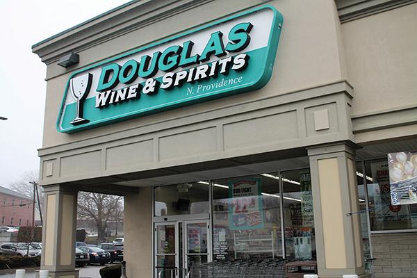 Douglas Wine & Spirits