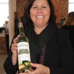 Fatima Pereira, Owner, Best Beverage.