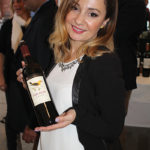 Rute Goncalves, Portuguese Wine Specialist, Broadbent Selections.