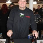 John Ryan, Eastern Region Sales Manager, Knee Deep Brewing Co.