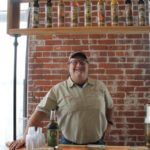 Rob Losey, Bloomery Plantation Distillery.