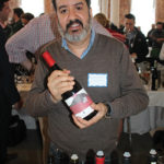 Camilo Ceballos, Wine Director, Omni Wines.
