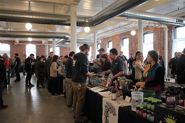 Best Beverage, Craft Beer Guild Distributing Host Trade Tasting