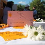 The Veuve Clicquot National Tour at L'escale in Greenwich.