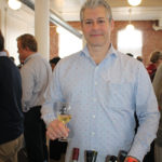 Rick Pignataro, National Sales Director, Angelini Wines.