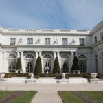 The Horizon Beverage 2017 Wine Expo was held at Rosecliff in Newport.