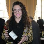Katie Bailey, Market Sales Manager Massachusetts, Folio Fine Wine Partners.