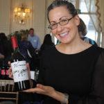 Sophie Daniels, Northeast Regional Manager, Opici Wines.