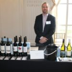 Lee Schlesinger, DWS and Sales Director New England, Winesellers Ltd.