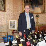 Peter Yanulis, Vice President of Sales Northeast, A to Z Wineworks and Rex Hill Vineyards and Winery.