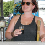 Caitlin Guelakis, Sales Manager Western Connecticut, Two Roads Brewing Co.
