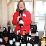 Cathy Harrison, Northeastern Regional Sales Manager, Ferrari-Carano Vineyards and Winery.