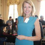 Kristin Folk, Northeast Regional Manager, West Burgundy Wine Collective.