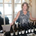 Marta Rich, Regional Sales Manager, Calera Wines.