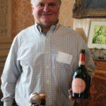 John Callaghan, Vineyard Relations, Laurent-Perrier Champagne