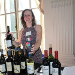 Amanda Smith, Region Sales Manager, Terlato Wines.