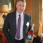 Franck Girard, Sales Manager U.S. Northeast Region, Albert Bichot Wines