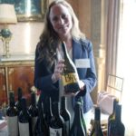 Kerry Guilfoyle, Director of Sales Easter US, John Anthony Family of Wines.