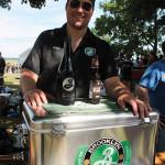 John Williams, Sales Representative CT and Western MA, Brooklyn Brewing.