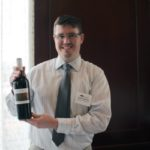 Rob Bowers, Sales Support, Oceanstate Wine and Spirits.