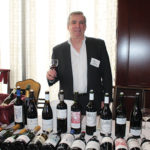 Neil Palladino, Tri-State Manager, Boutique Wine Collection.