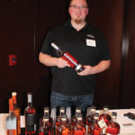 Andrew Lix, Regional Sales Manager, Cleveland Whiskey.