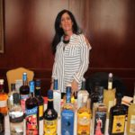 Lori Cianci-Crosby of The Tasting Company.