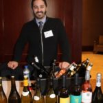 Jared Marcus, Fine Wine Manager, Oceanstate Wine and Spirits.