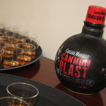 """Captain Morgan Cannon Blast is """"citrus sweet with a spark of heat,"""" said Kleinman. The rum blend offers notes of chipotle, jalapeno pepper and Caribbean citrus."""