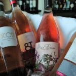 Domaine Ott By.Ott, Hecht & Banner Languedoc Rosé, Mas Donis Rosat of Spain and Maison des Terroirs La Marouette Grenache Rosé.
