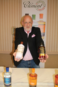 Alexei Beratis, President, Inspired Beverage.