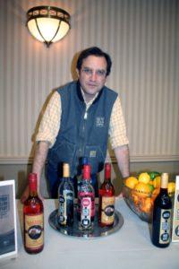 Allen G. Katz, Owner, New York Distillery Company.