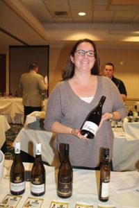 Jessica Brady, Senior Team Leader Northeast, Pacific Highway Wine and Spirits.