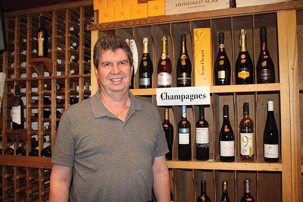 Retail Review: Surrey Wine Shop