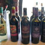 Palagetto Italian wines.