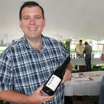 Kurt Ammann, General Manager, Melville Winery.