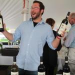 Justin Marchetti of Marchetti Co. and Scoperta Importing Co.