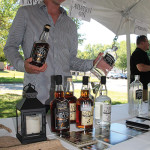 Daniel James, Senior Market Manager New York, Davos Brands and Real McCoy Rum.