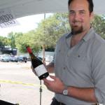 Ben Sandstrom, Eastern Region Portfolio Manager, Aviva Vino.