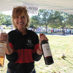 Sasha Lawer, Director of East Coast Operations, Lawer Family Wines.