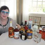 Elana Effrat, Spirits Manager, Winebow.